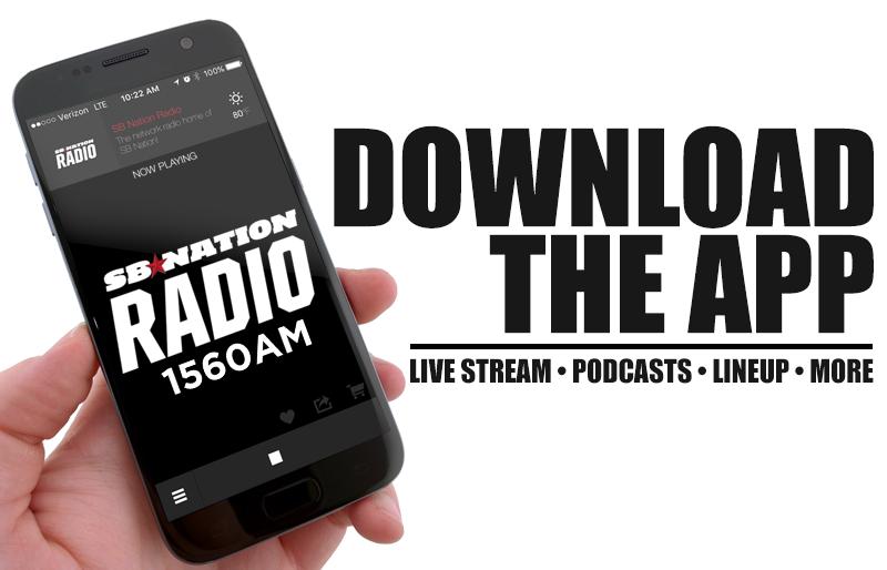 Download the app - ESPN 97 5