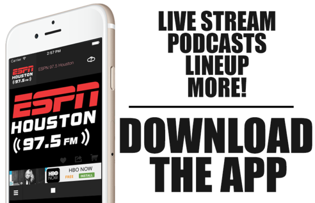 Listen on the Go - ESPN 97 5