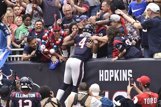 Why This Texans Team Is Closer To A Super Bowl Than You