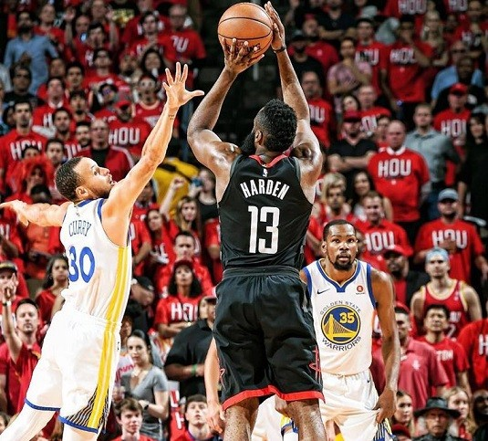 Houston Rockets Vs Golden State Warriors Lineup: The Bench: Takeaways From Western Conference Finals Game 1