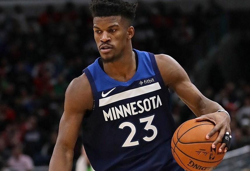 4c094a3142e7b5 Is Jimmy Butler looking to force a trade by sitting out games ...