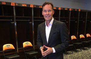 Soccer Matters with Glenn Davis