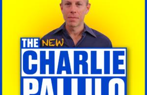 Charlie Pallilo Show